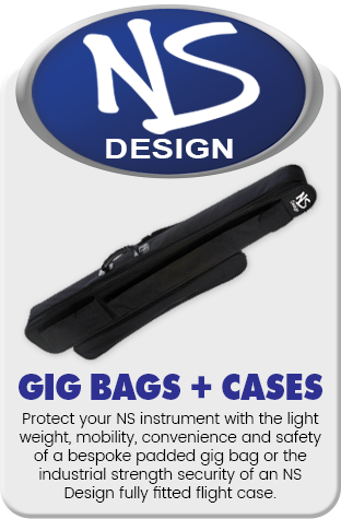NS Design Gig Bags & Cases
