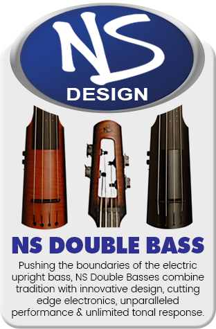NS Design Double Bass