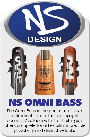 NS Design Omni Bass