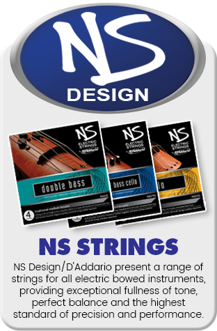 NS Design Electric Strings