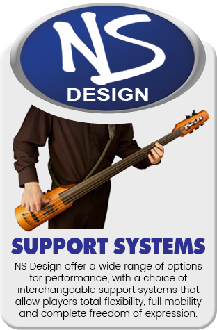NS Design Interchangeable Support Systems