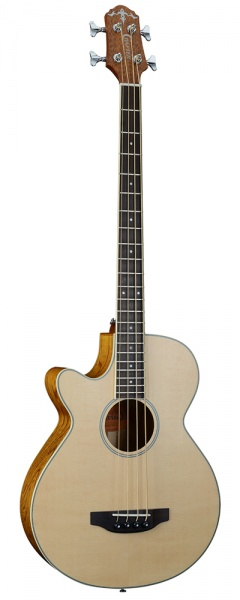 Crafter BA400 Fretted - Left Handed