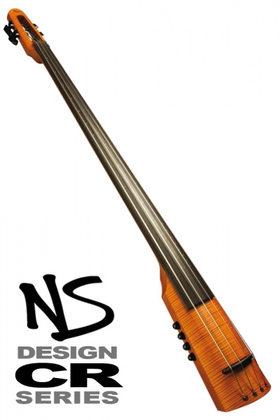 NS Design CR4 Double Bass