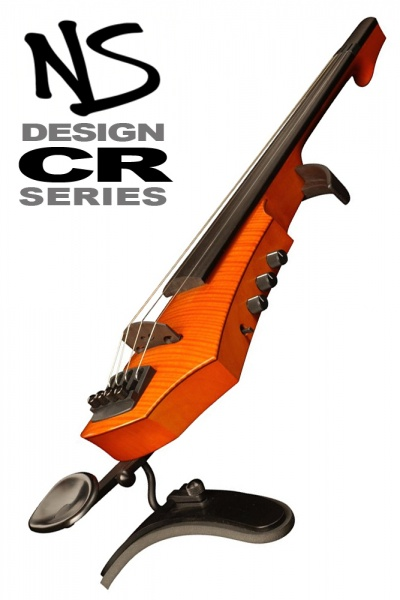 NS Design CR4 4 String Viola