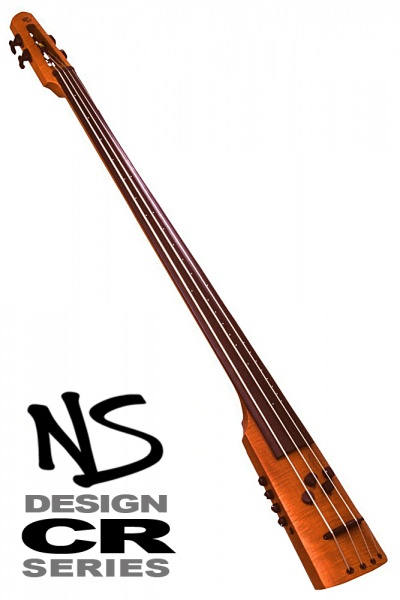 NS Design CR4M Double Bass