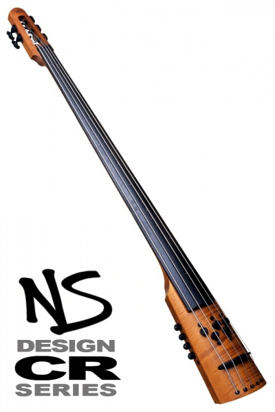 NS Design CR5M Double Bass