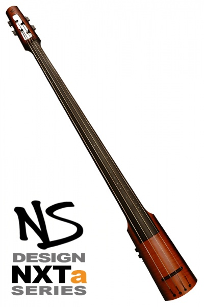 NS Design NXT4a Double Bass - Sunburst