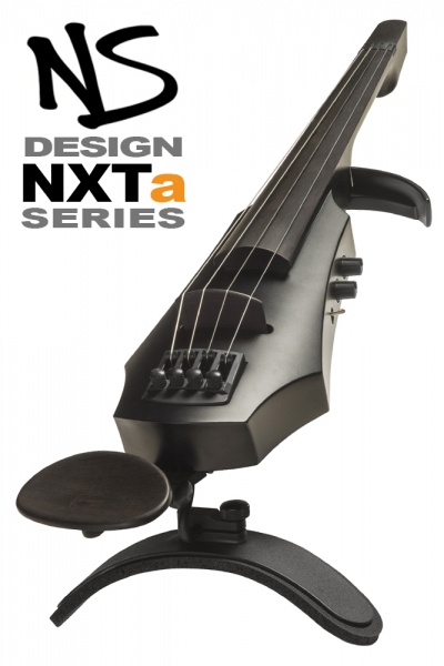 NS Design NXTa 4 String Viola