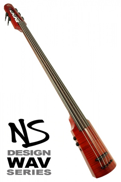 NS Design WAV5 Omni Bass