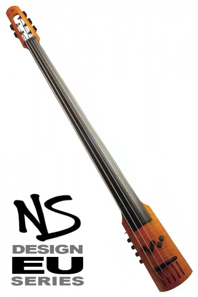 NS Design EU5 Double Bass