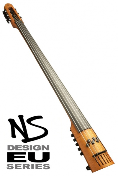 NS Design EU6 Double Bass
