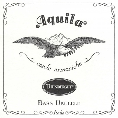 Aquila ThunderGut U-Bass Strings