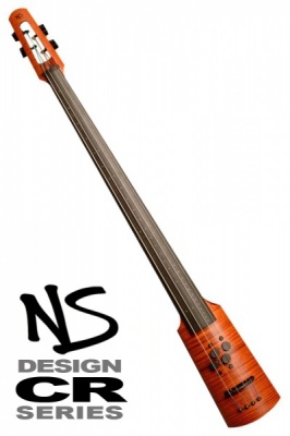 NS Design CR4 Omni Bass