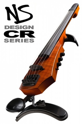 NS Design CR5 5 String Violin