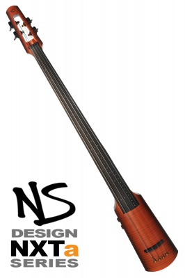 NS Design NXT4a Omni Bass
