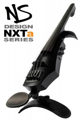 NS Design NXT4a 4 String Violin