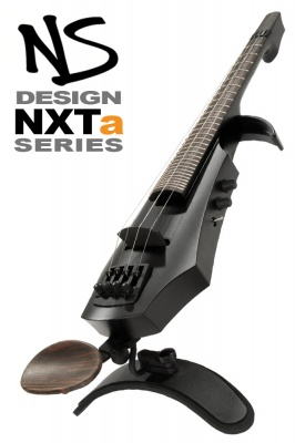 NS Design NXT4a 4 String Violin • Fretted