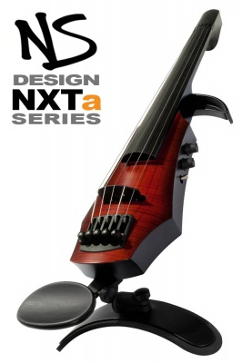 NS Design NXT5a 5 String Violin