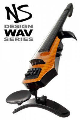 NS Design WAV4 4 String Violin