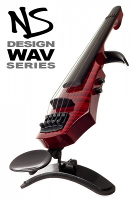 NS Design WAV5 5 String Violin